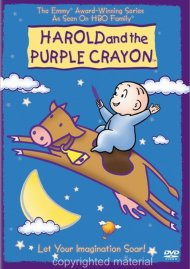 Harold And The Purple Crayon: Let Your Imagination Soar! Movie
