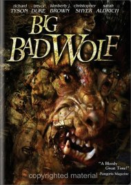 Big Bad Wolf (Conservative Art) Movie