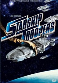 Starship Troopers (Repackaged) Movie
