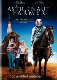Astronaut Farmer, The Movie