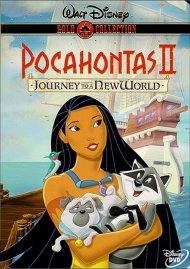 Pocahontas II: Journey To A New World - Gold Collection Movie
