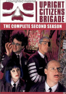 Upright Citizens Brigade: The Complete Second Season Movie