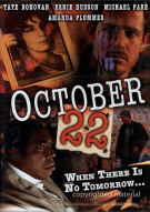 October 22 Movie