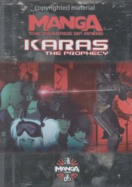 Karas: The Prophecy Movie