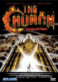 Church, The Movie