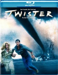 Twister Blu-ray