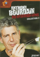 Anthony Bourdain: No Reservations - Collection 2 Movie