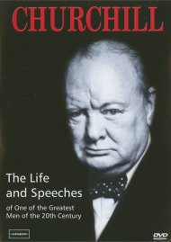 Churchill: The Life And Speeches Movie