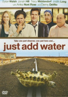 Just Add Water Movie