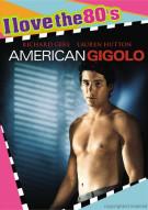 American Gigolo (I Love The 80s) Movie
