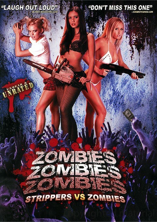 Zombies Zombies Zombies Movie