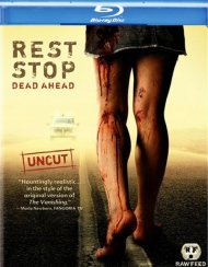 Rest Stop: Dead Ahead - Unrated Blu-ray