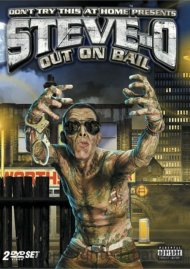 Steve-O: Out On Bail Movie