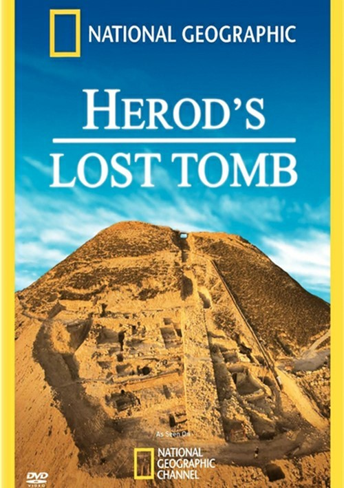 National Geographic: Herods Lost Tomb Movie