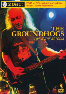 Groundhogs, The: Live At The Astoria Movie