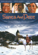 Santa And Pete Movie