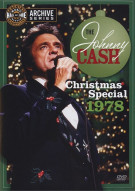 Johnny Cash Christmas Special, The: 1978 Movie