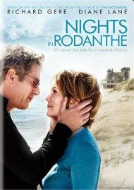 Nights In Rodanthe Movie