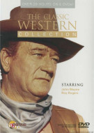 Classic Western Collection, The Movie
