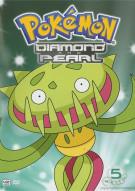 Pokemon Diamond & Pearl: Volume 5 Movie