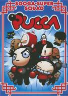 Pucca: Sooga Super Squad Movie