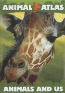 Animal Atlas: Animals And Us Movie