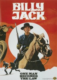 Billy Jack Movie