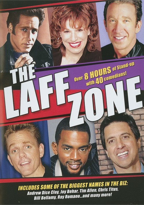 Laff Zone, The Movie