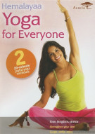Hemalayaa: Yoga For Everyone Movie