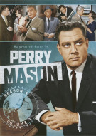 Perry Mason: Season 4 - Volume 1 Movie