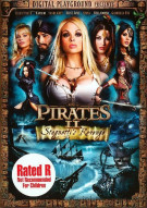 Pirates II: Stagnettis Revenge (R-Rated) Movie
