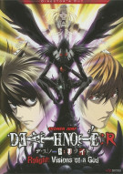 Death Note: Re-Light Volume 1 - Visions Of A God Movie