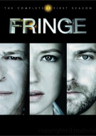 Fringe: The Complete First Season Movie