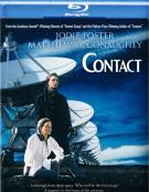 Contact Blu-ray