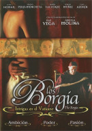 Los Borgia (The Borgias) Movie