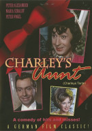 Charleys Aunt (1963) Movie