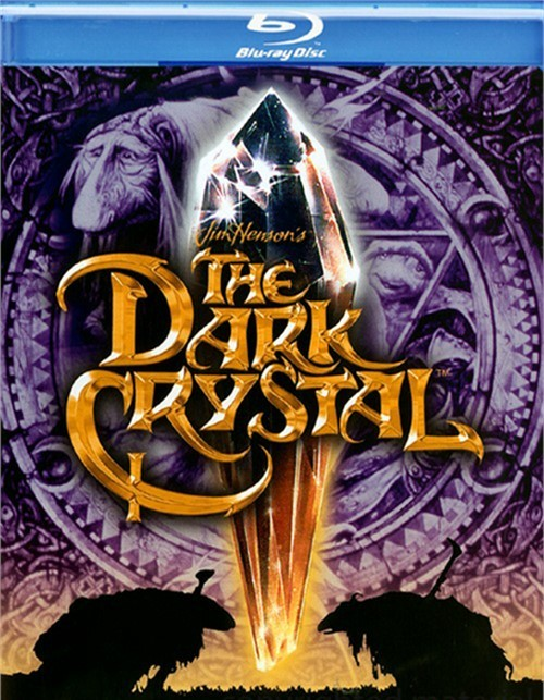 Dark Crystal, The Blu-ray