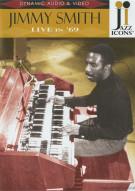 Jazz Icons: Jimmy Smith Movie