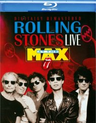 Rolling Stones: Live At The Max Blu-ray