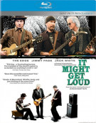 It Might Get Loud Blu-ray