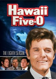 Hawaii Five-O: The Eighth Season Movie