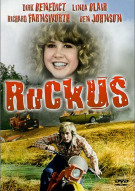 Ruckus Movie