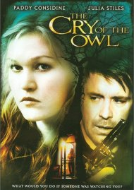 Cry Of The Owl, The Movie