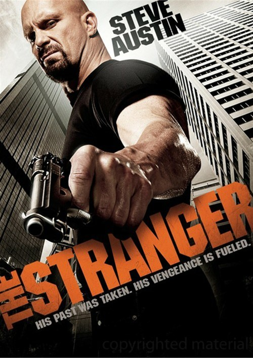 Stranger, The Movie