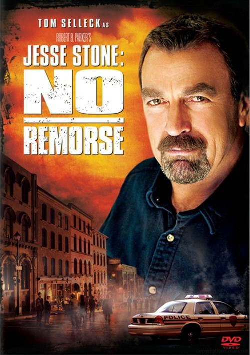 Jesse Stone: No Remorse Movie