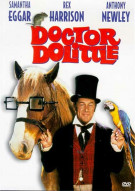 Doctor Dolittle Movie