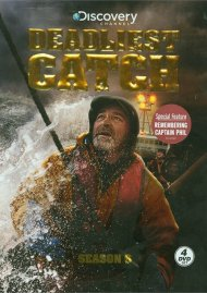 Deadliest Catch: Season 6 Movie