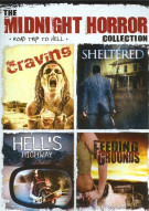 Midnight Horror Collection, The: Road To Trip To Hell Movie