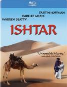 Ishtar Blu-ray