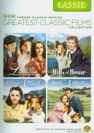 Greatest Classic Films: Lassie Movie